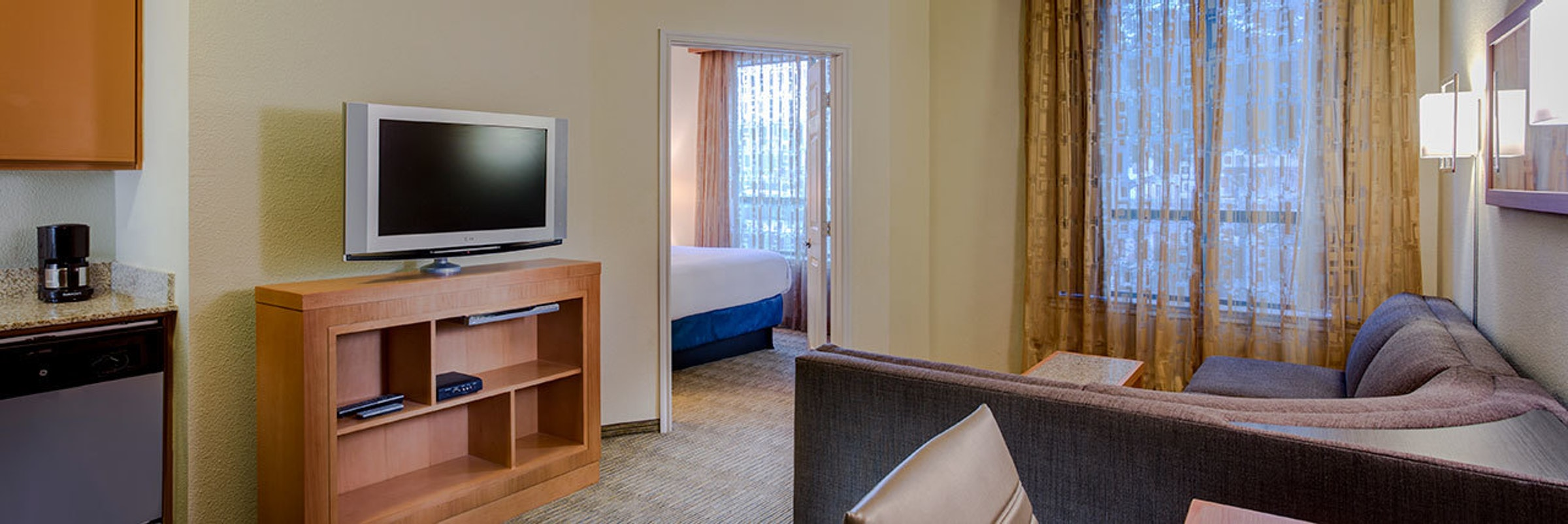 Hyatt House Dallas/Uptown in Beyond Dallas