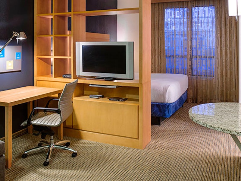 Hyatt House Dallas Uptown Dallas Tx 75201 Visit Dallas
