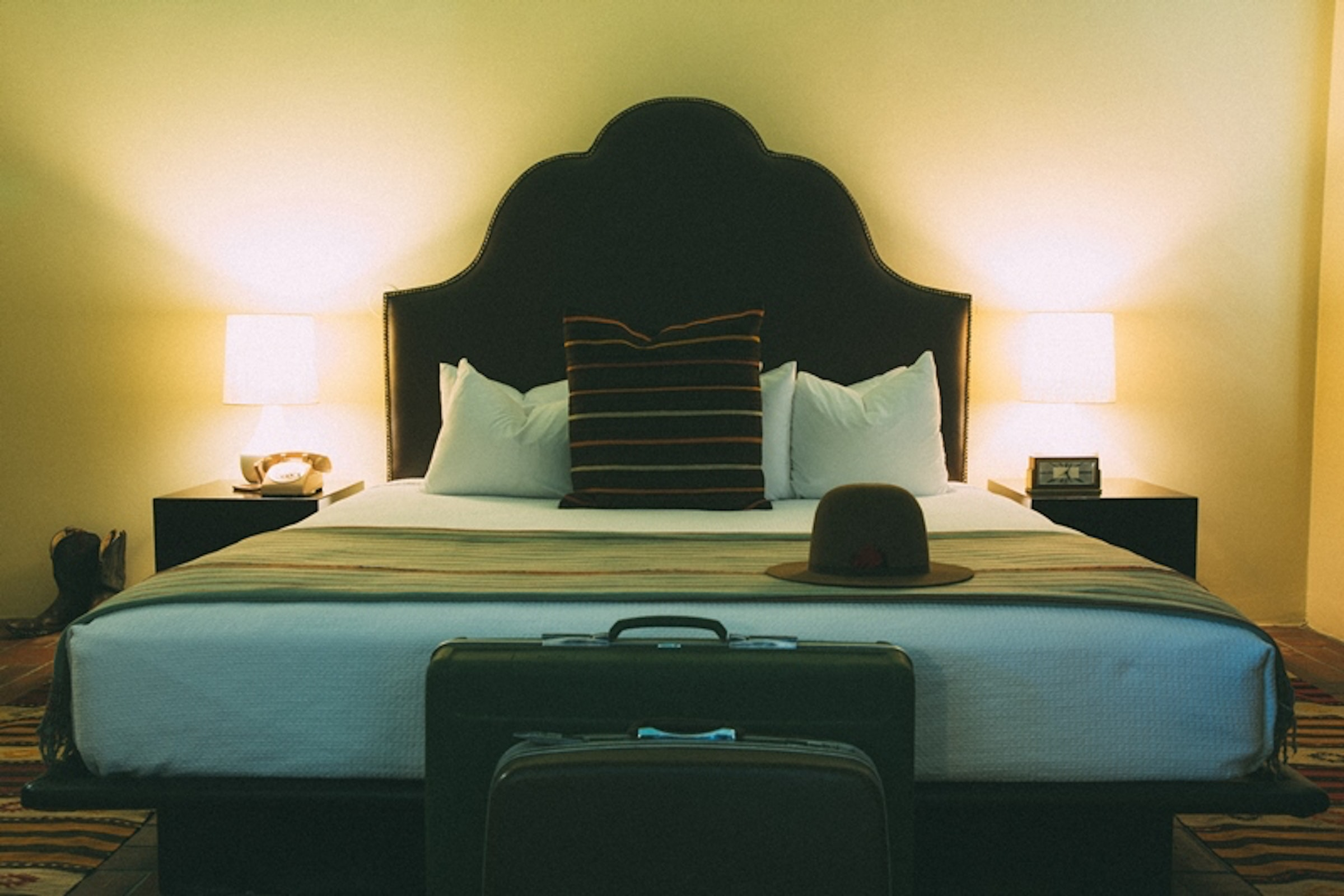 Belmont Hotel in Beyond Dallas