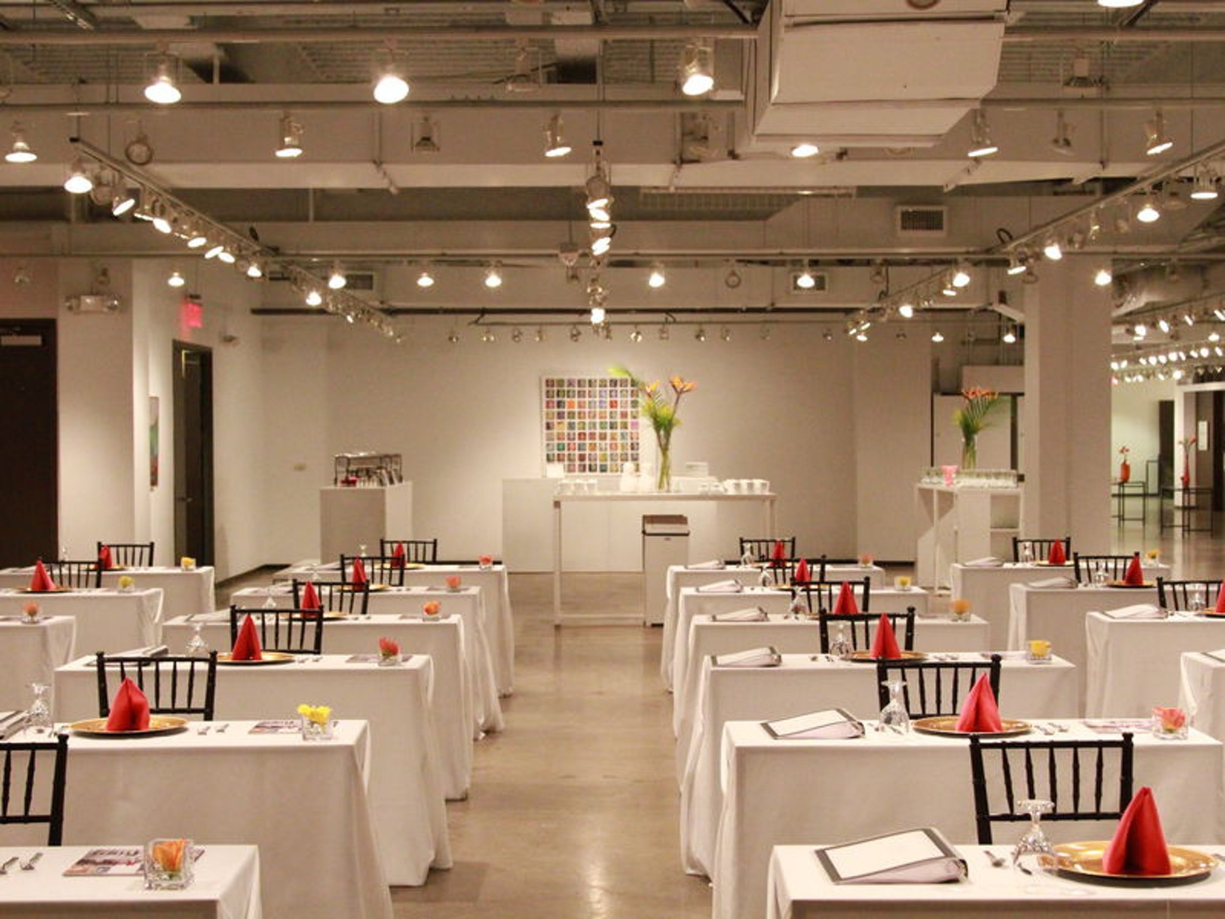Fashion Industry Gallery in Beyond Dallas