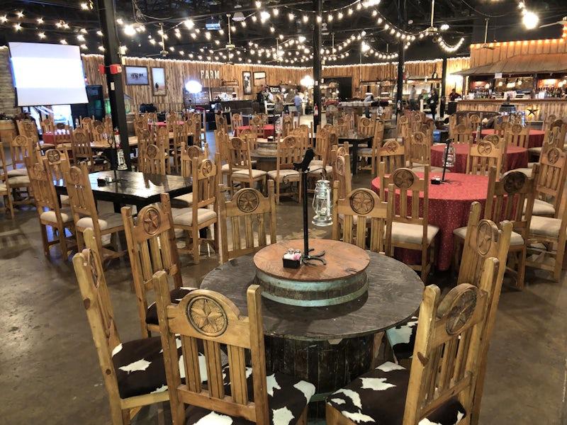 Eddie Deen's Ranch at Downtown Dallas in Beyond Dallas