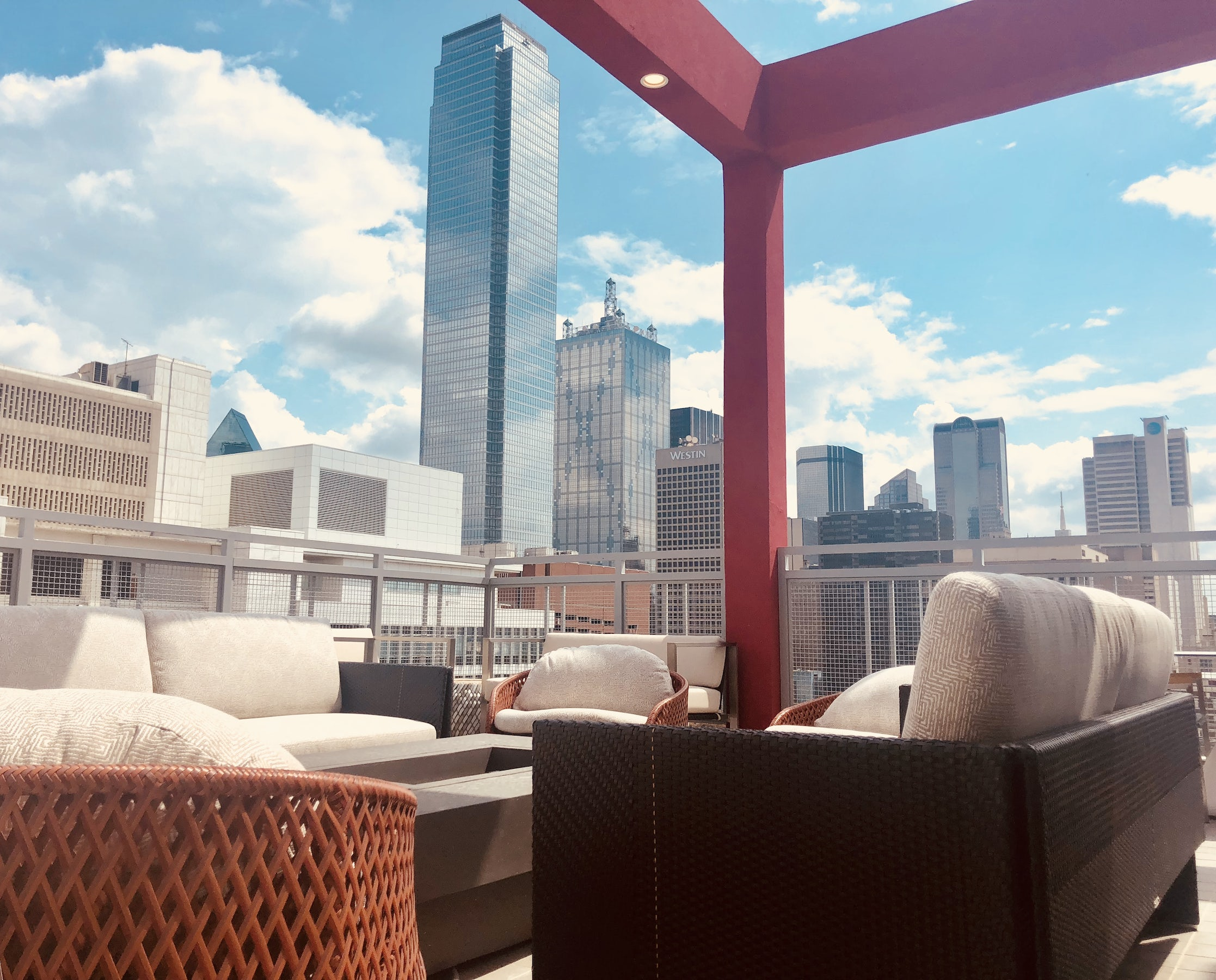 Courtyard by Marriott Dallas Downtown/Reunion District in Beyond Dallas