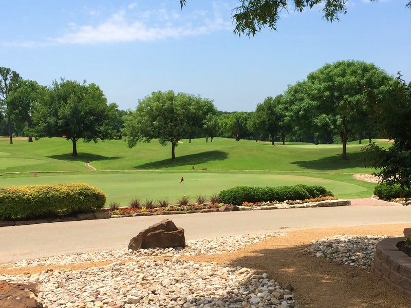 Bear Creek Golf Club in DFW Airport