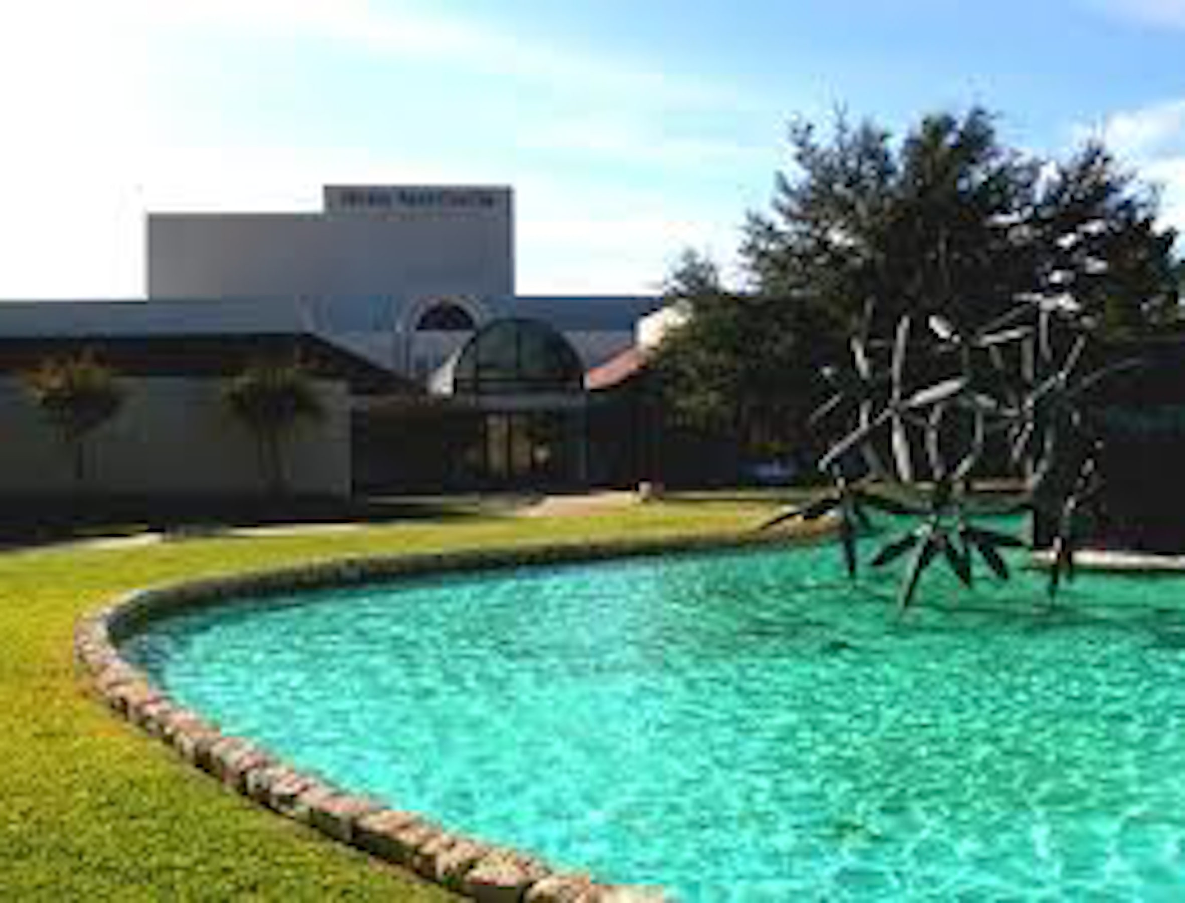 Irving Arts Center in Beyond Dallas
