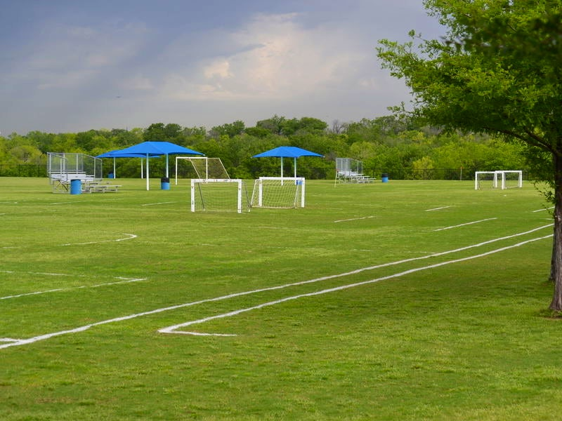 Irving Soccer Complex