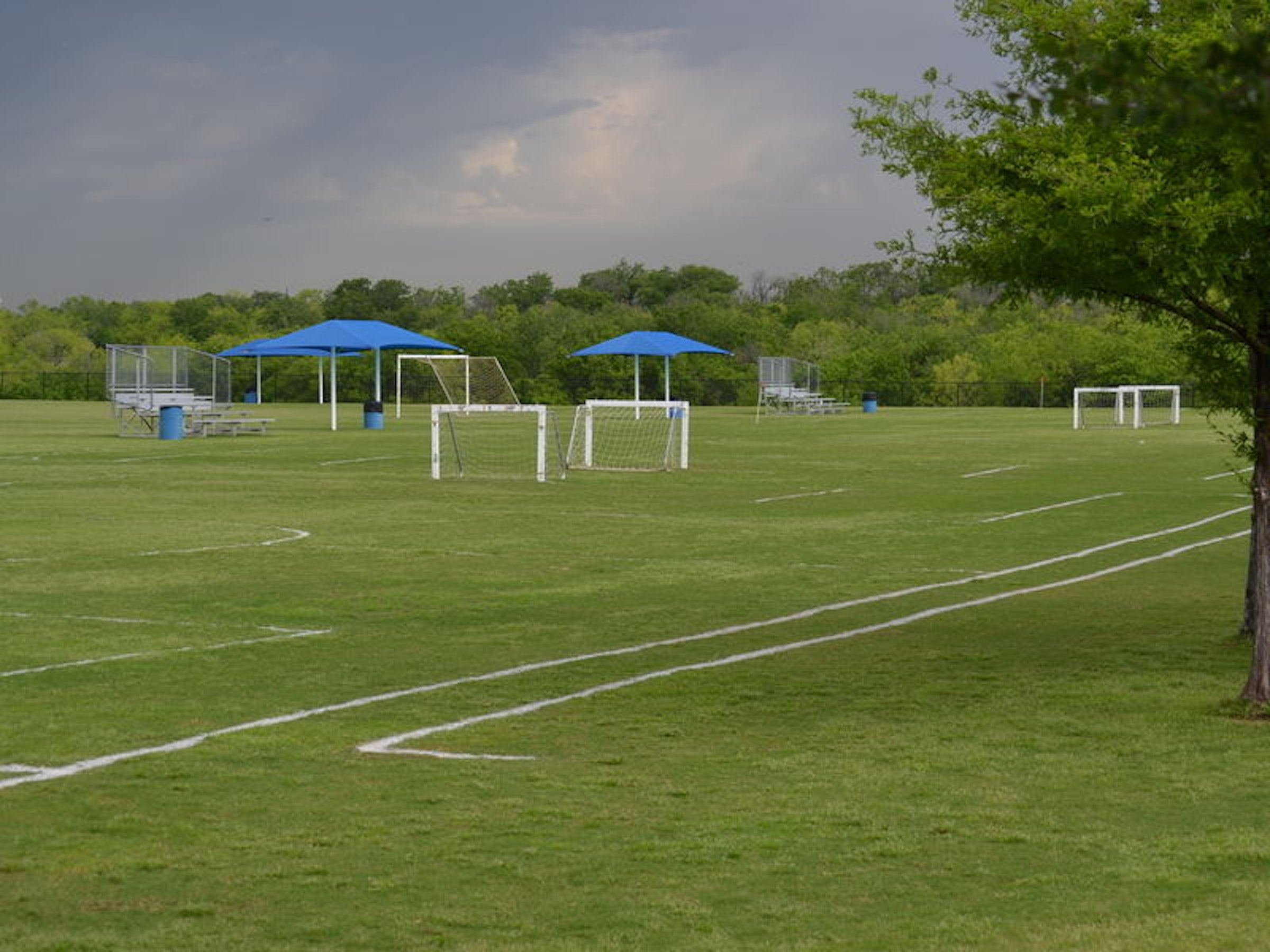 Irving Soccer Complex in Beyond Dallas