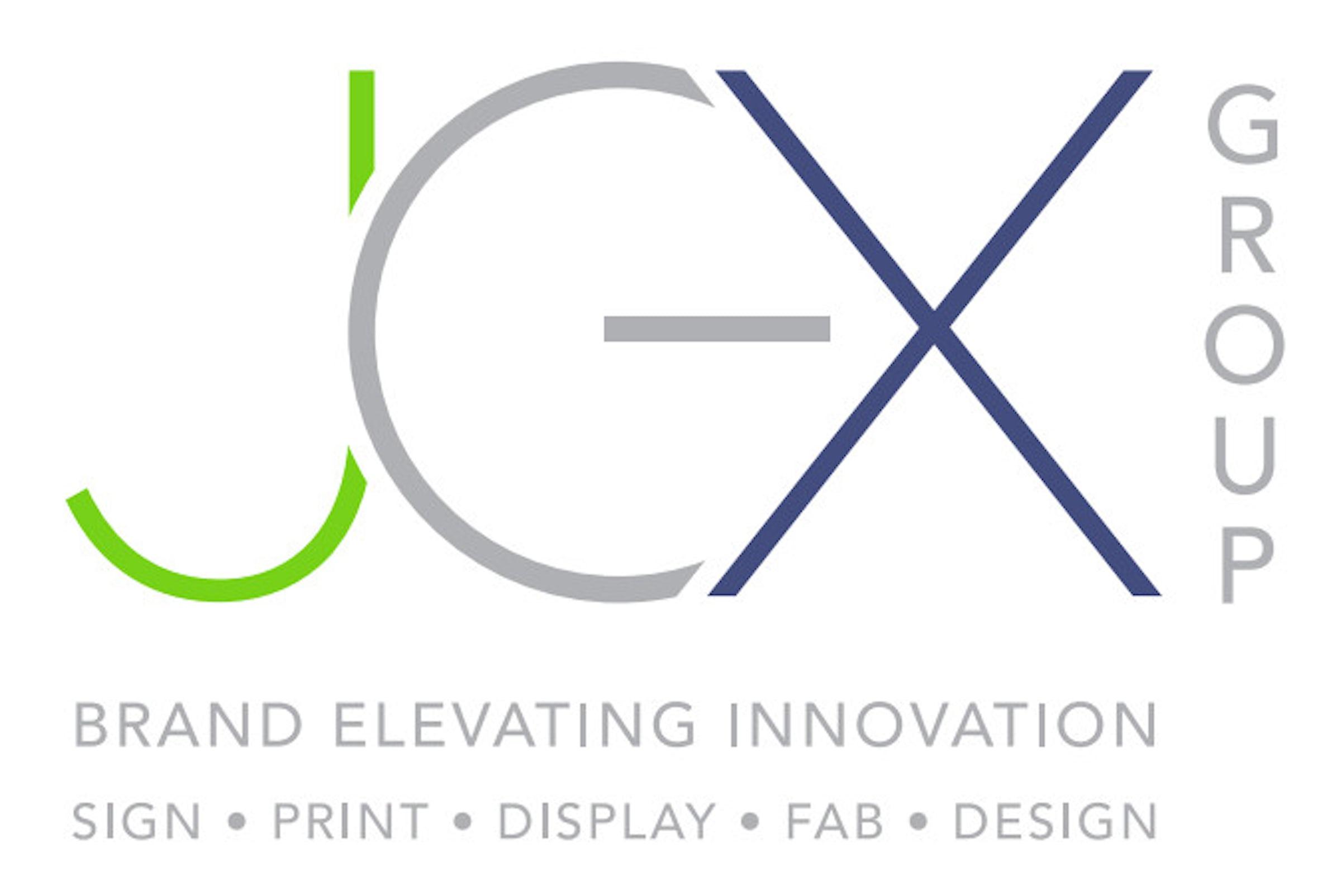 JGX Group, Signage & Display in Beyond Dallas