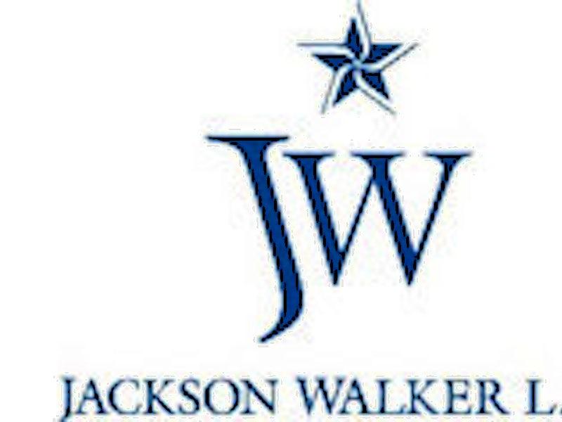 Jackson Walker LLP in Downtown
