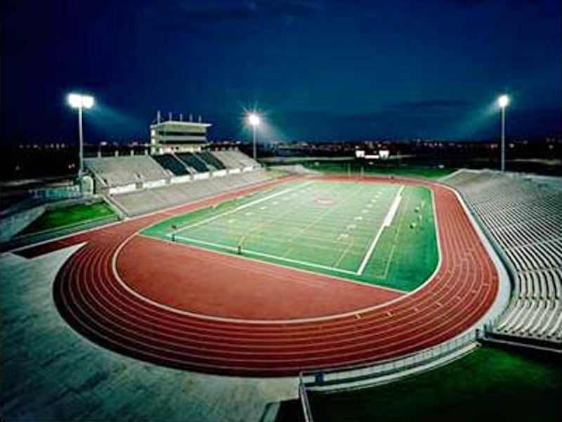 Jesse Owens Memorial Athletic Complex in Beyond Dallas