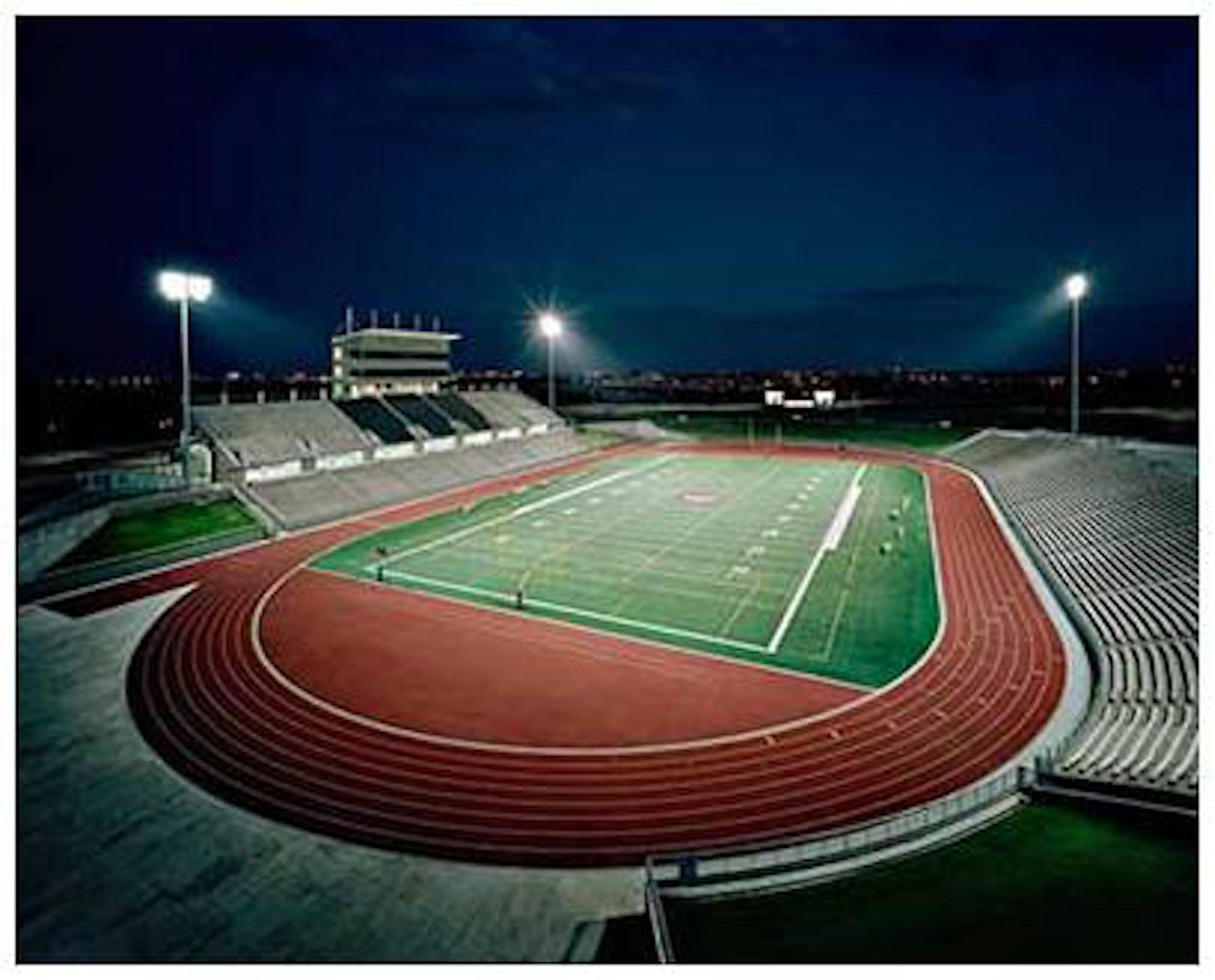 Jesse Owens Memorial Athletic Complex