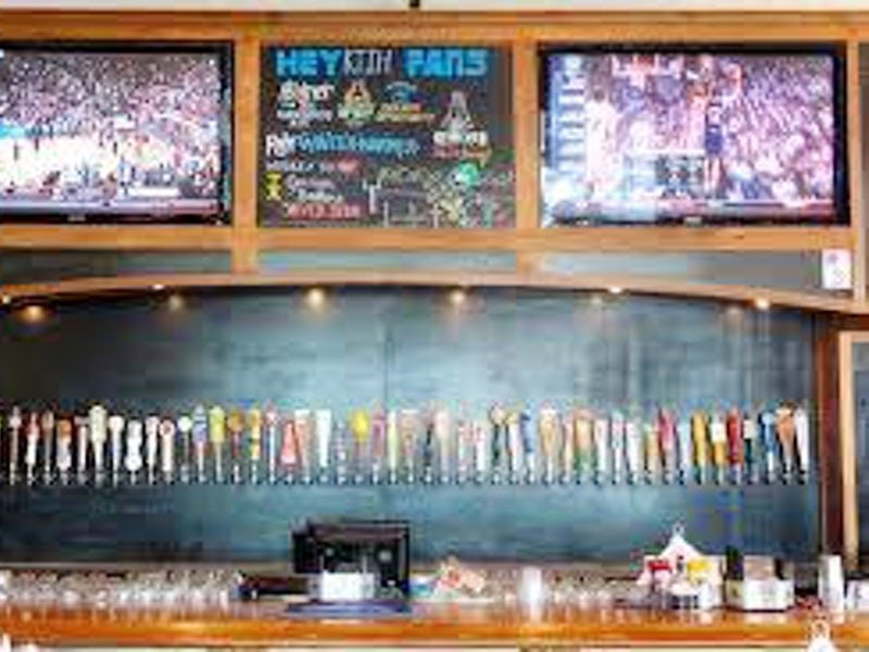 Best bars to hook up in dfw