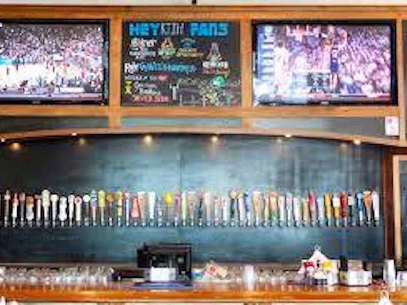 hook up bars dallas