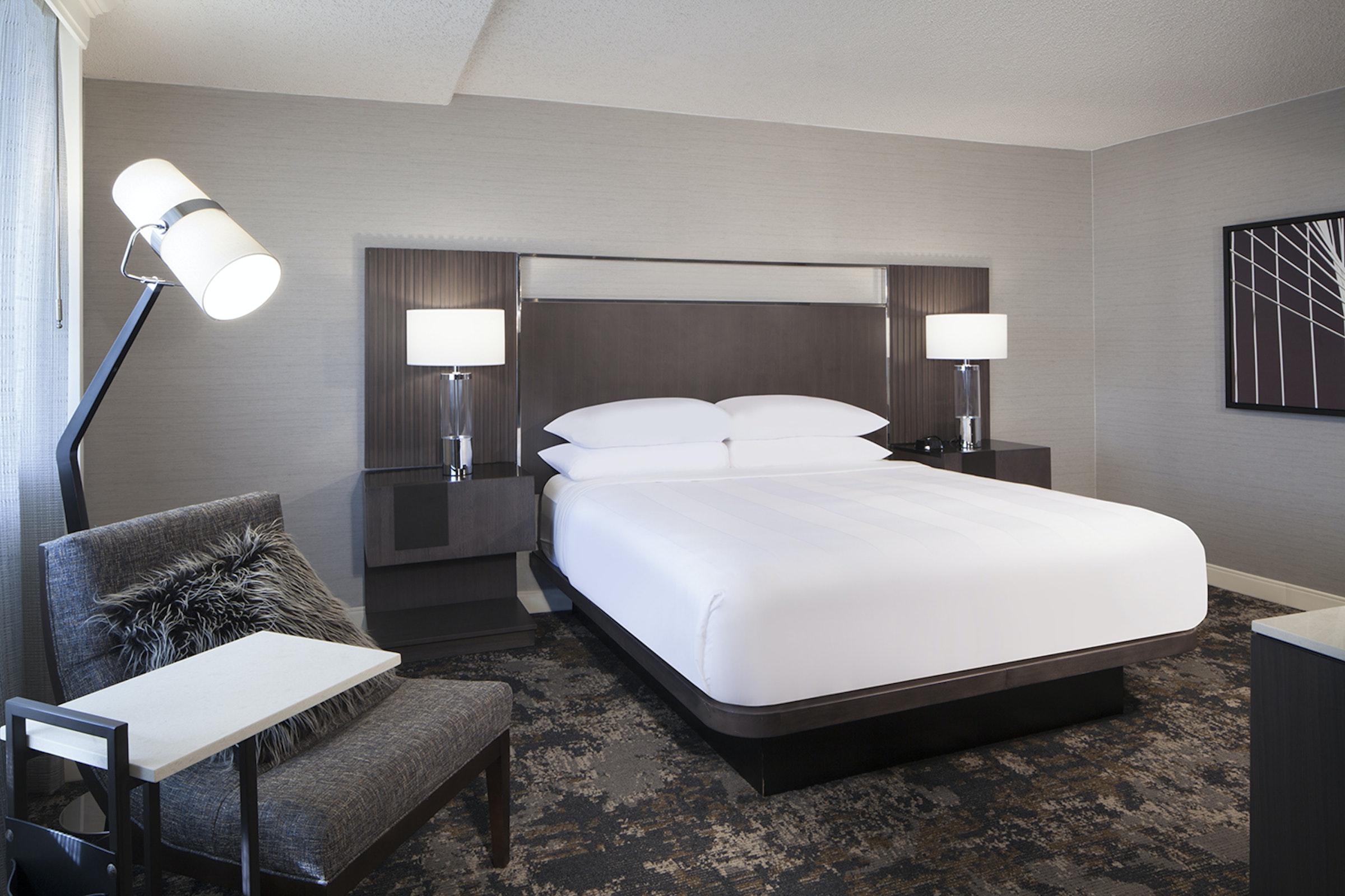 Dallas/Fort Worth Airport Marriott in Beyond Dallas