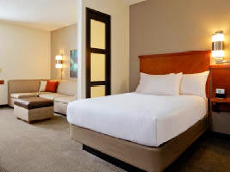 Hyatt Place Dallas North by the Galleria in Far North Dallas (Proper)