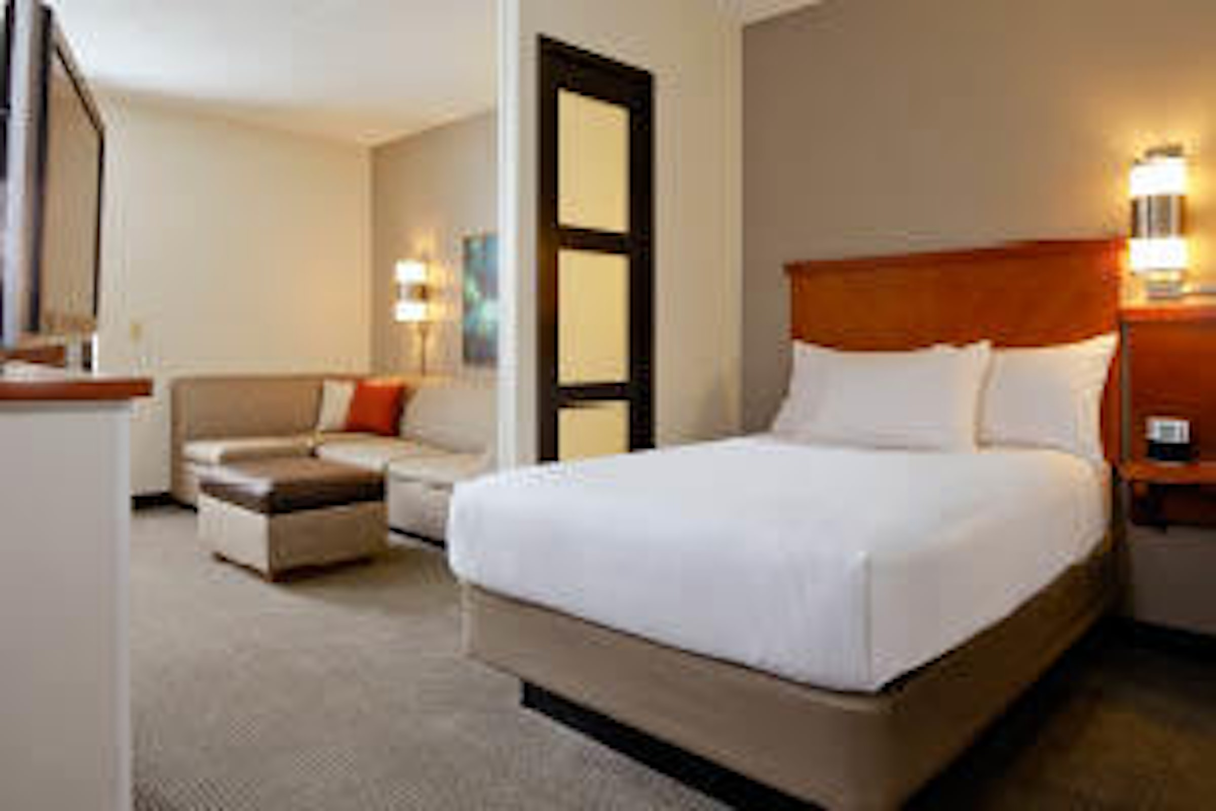 Hyatt Place Dallas North by the Galleria in Beyond Dallas