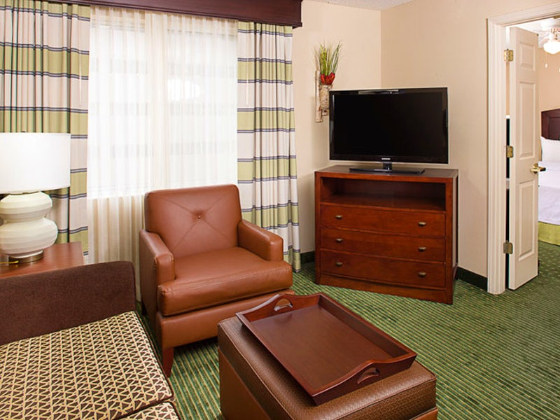 Homewood Suites Dallas Market Center in Far West Dallas