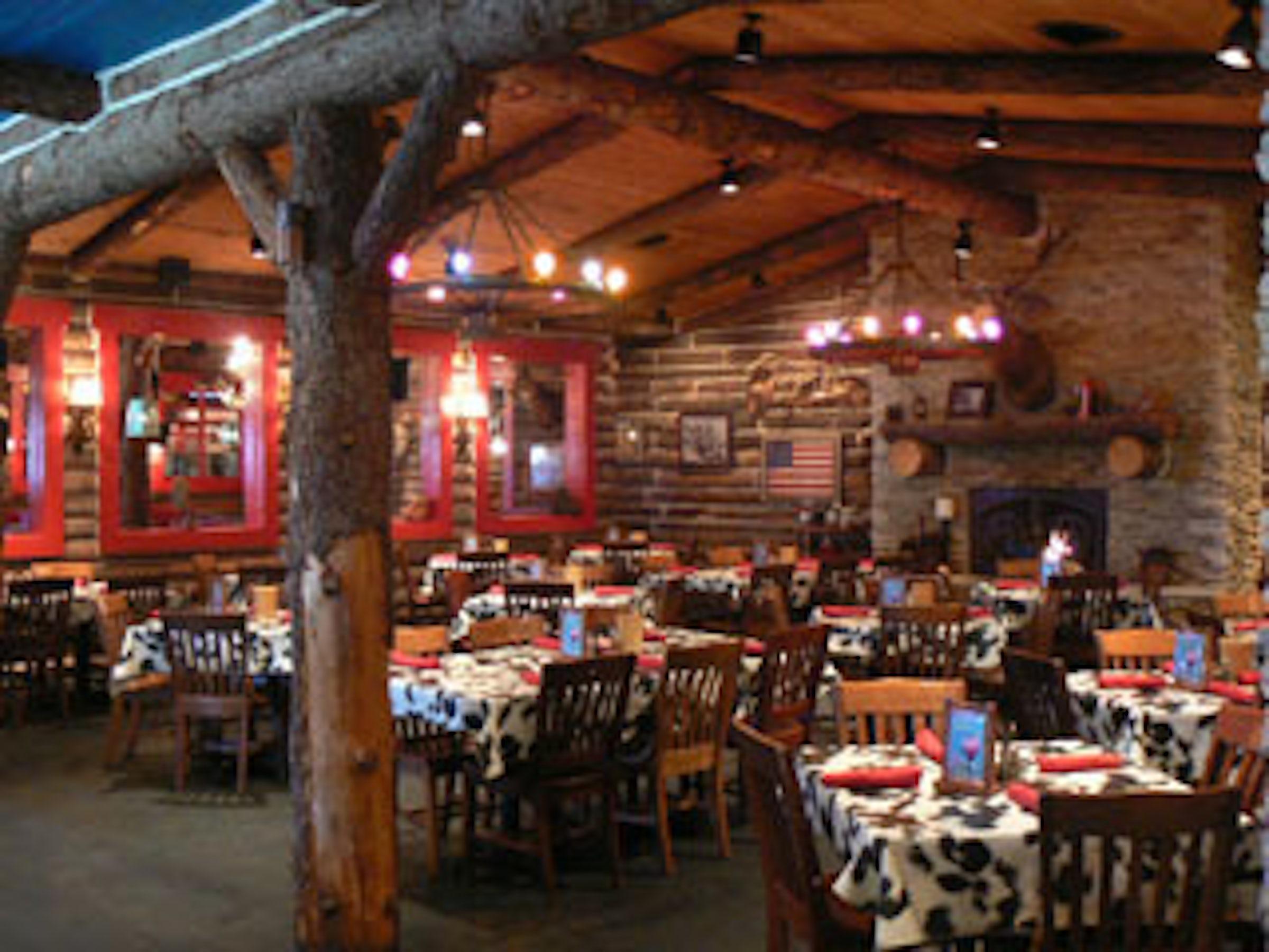 La Hacienda Ranch - Frisco in Beyond Dallas