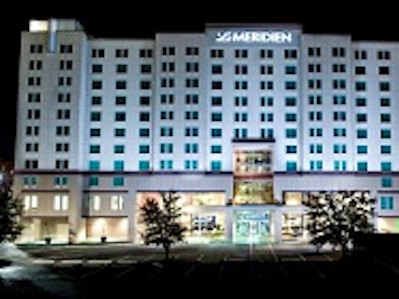 Le Meridien Dallas North in Beyond Dallas