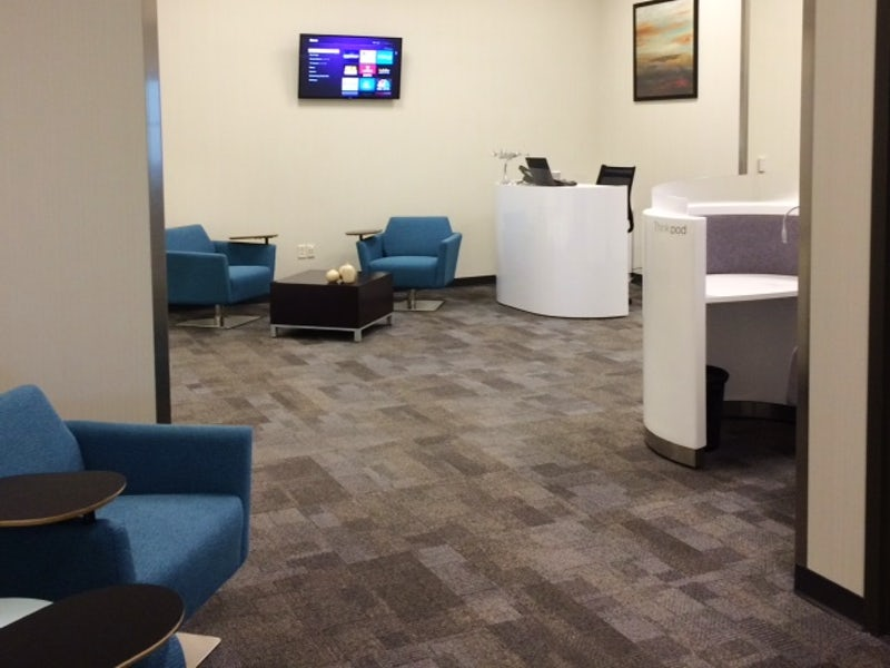 Regus Express in Love Field + Surrounding Areas