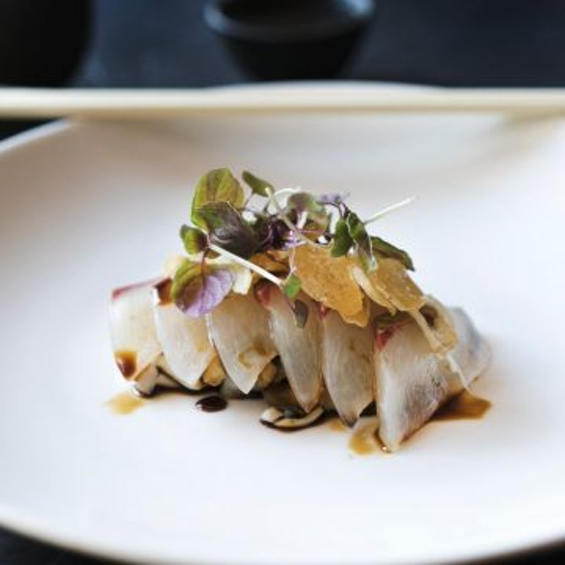 Uchi Dallas in Beyond Dallas