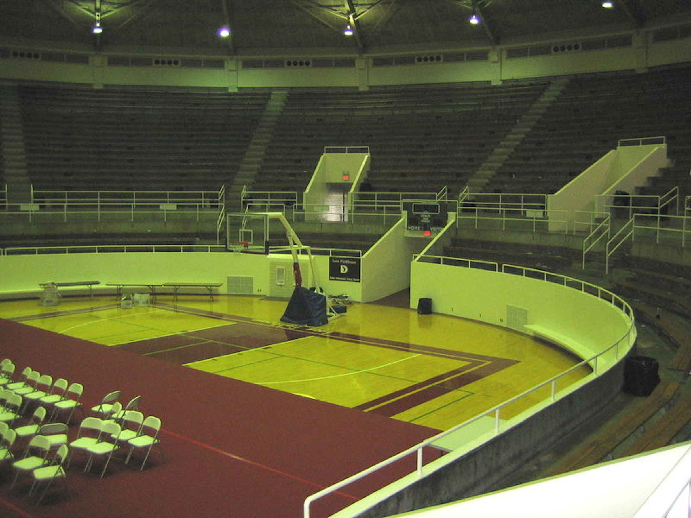 Alfred J. Loos Sports Complex in Beyond Dallas