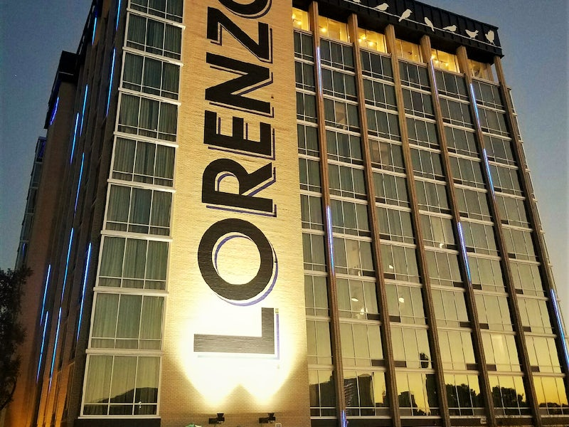 Lorenzo Hotel in Beyond Dallas