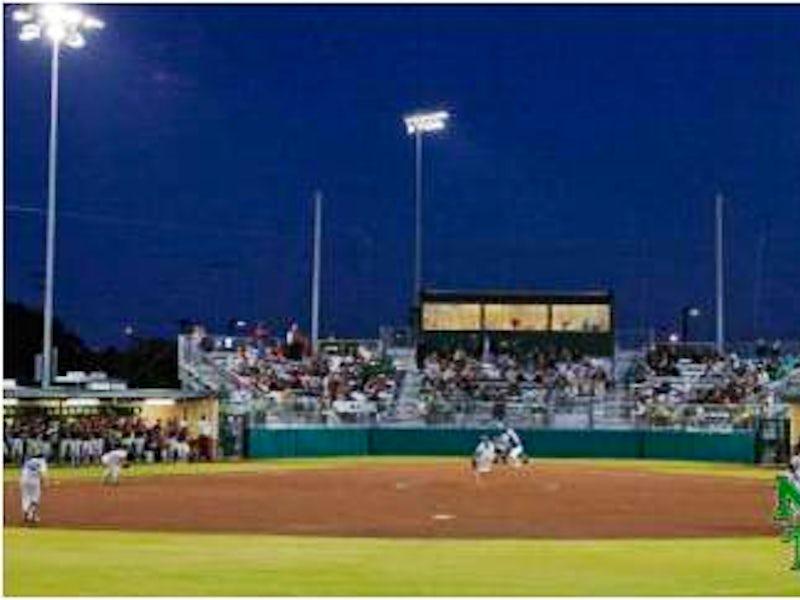 Lovelace Stadium