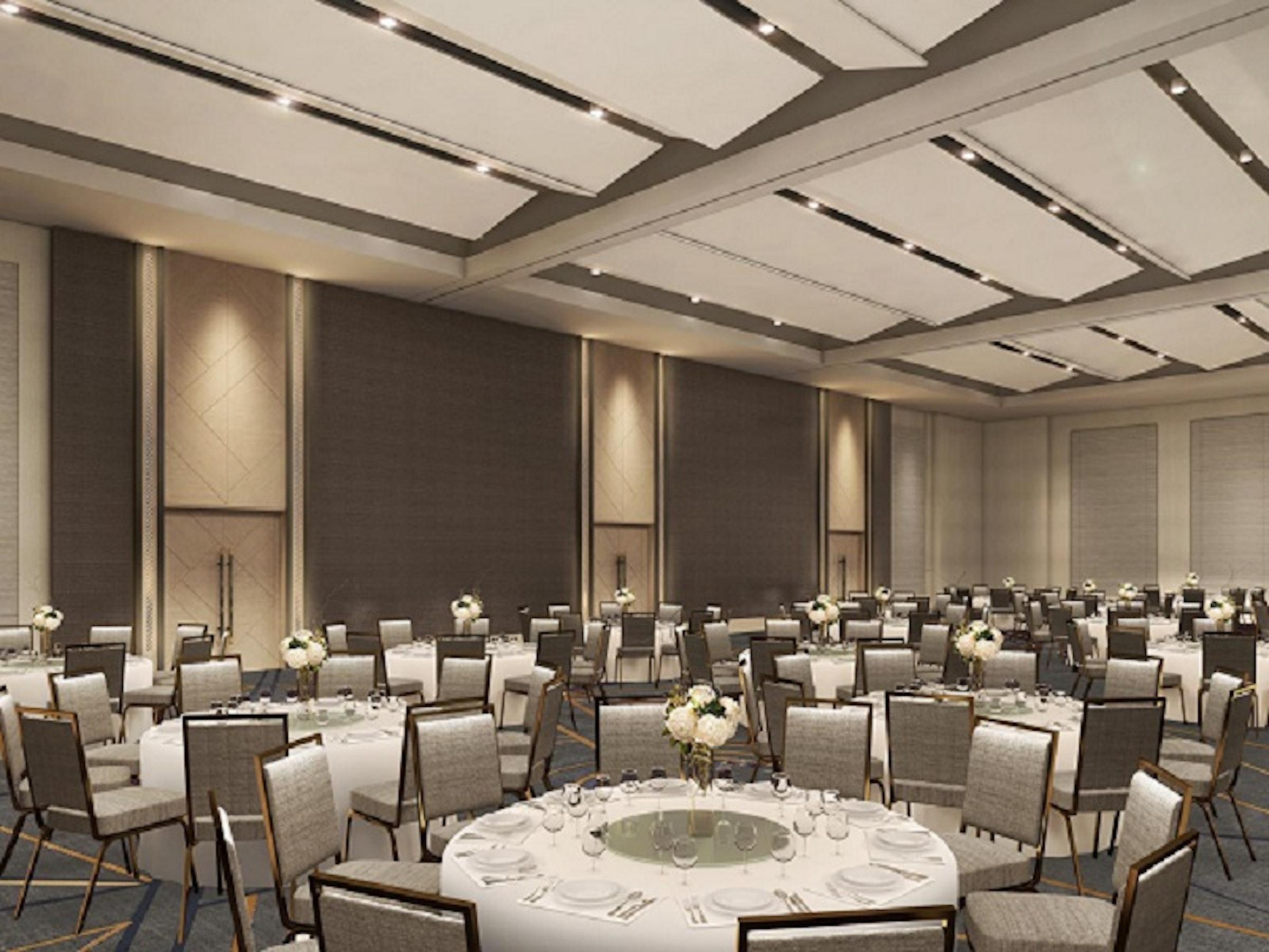 Marriott Dallas Uptown in Beyond Dallas