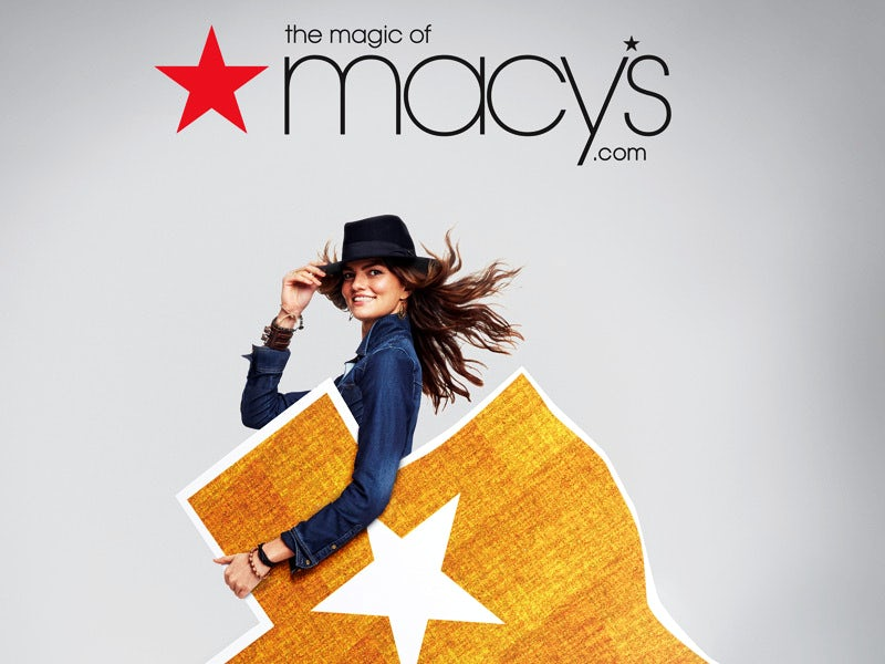 Macy's in Far North Dallas (Proper)