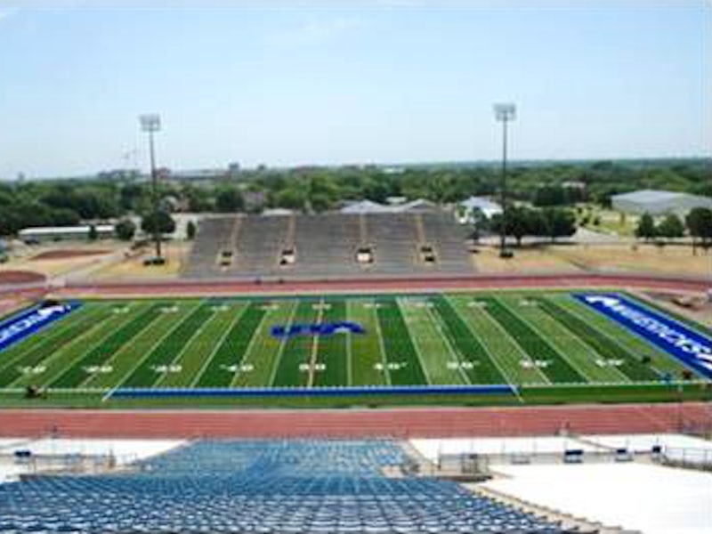 Maverick Stadium in Arlington