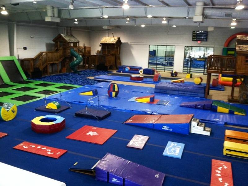 Metroplex Gymnastics & Swim in Beyond Dallas