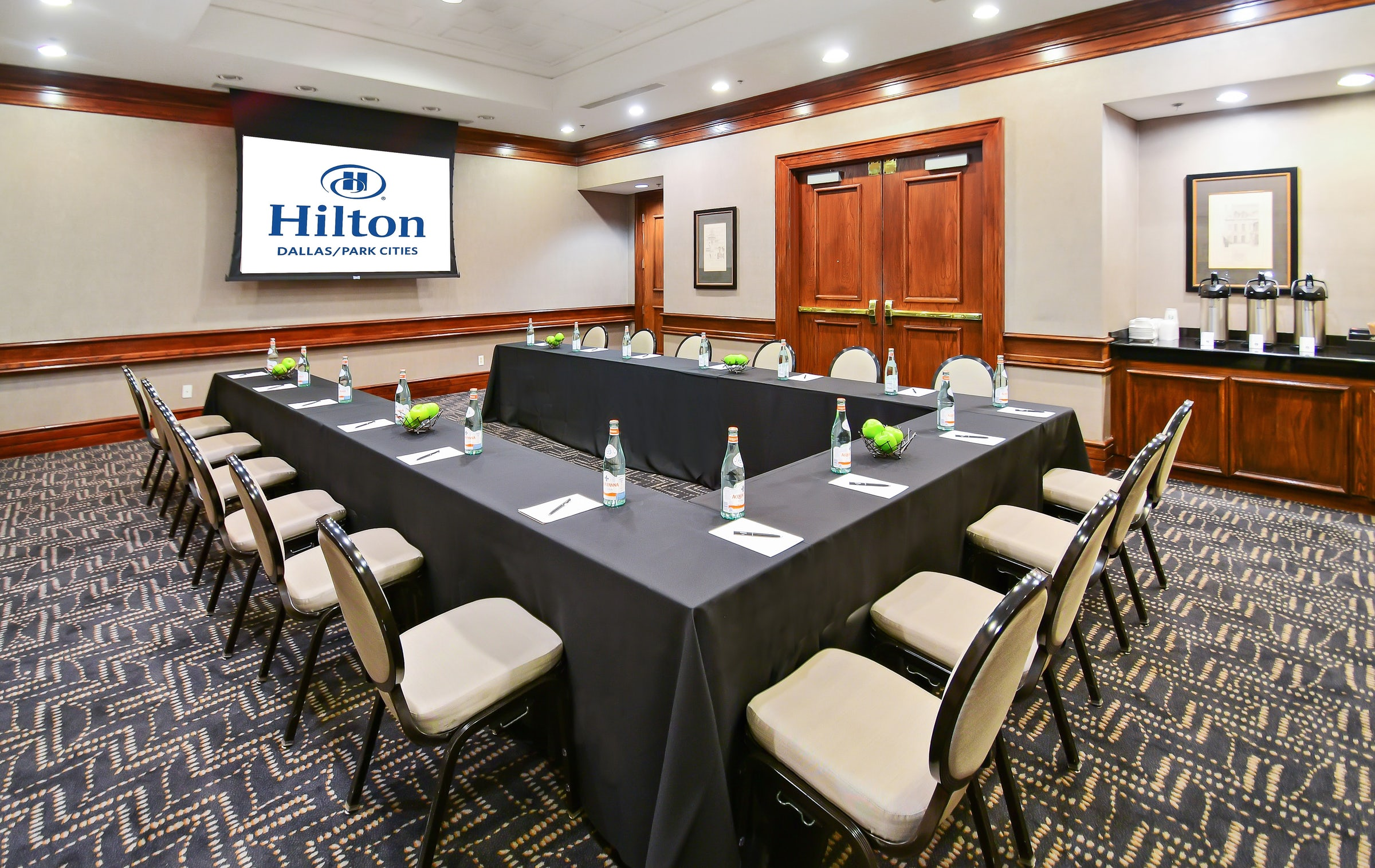 Hilton Dallas/Park Cities in Beyond Dallas