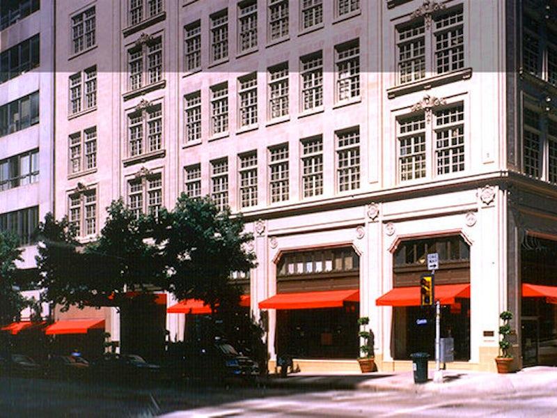 Neiman Marcus in Downtown