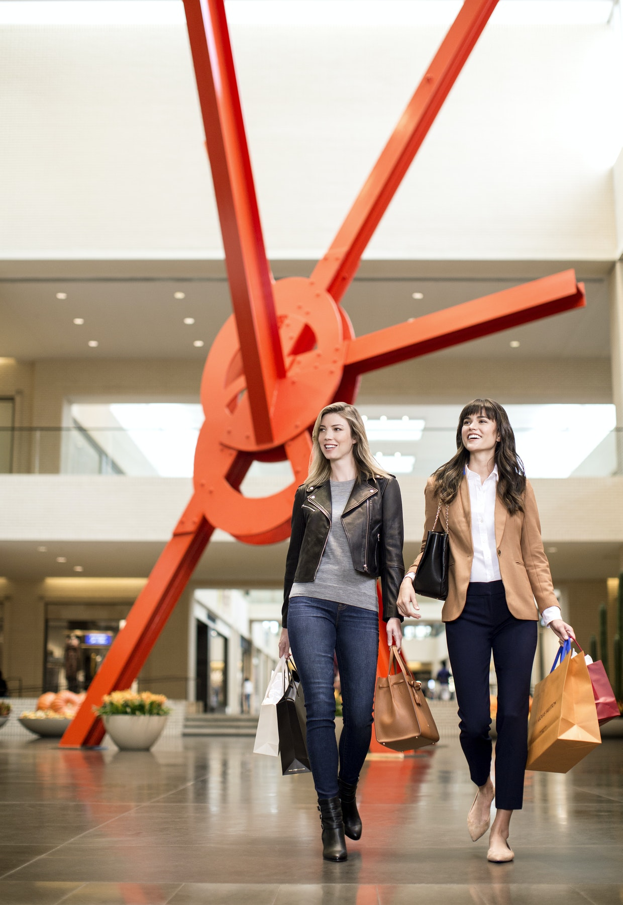 NorthPark Center in Beyond Dallas