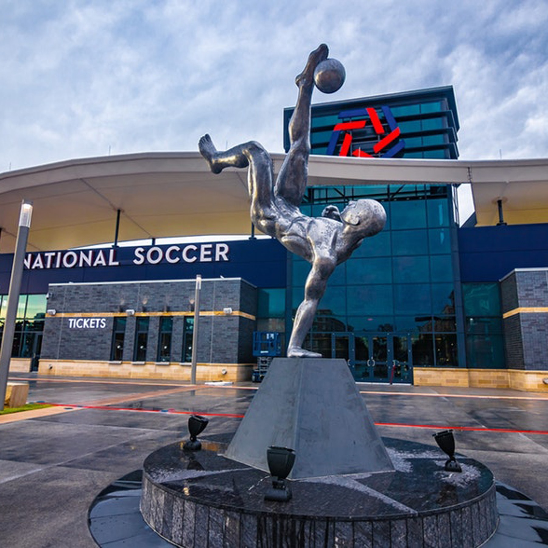 National Soccer Hall of Fame in Beyond Dallas