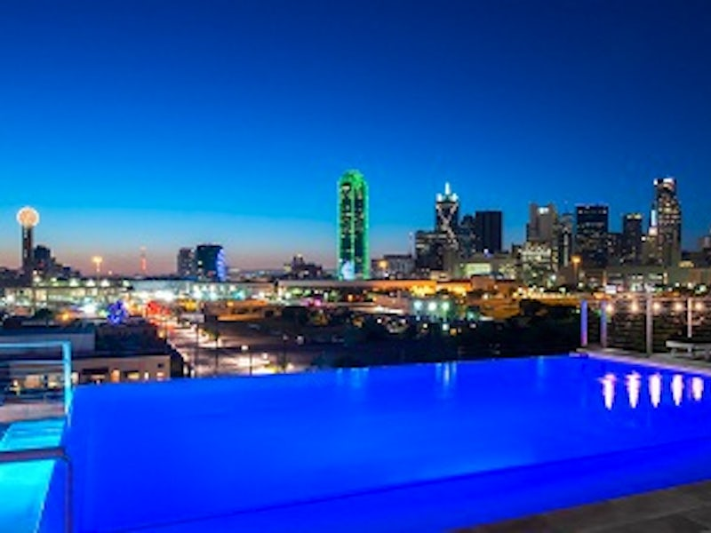 Canvas Hotel Dallas in Beyond Dallas