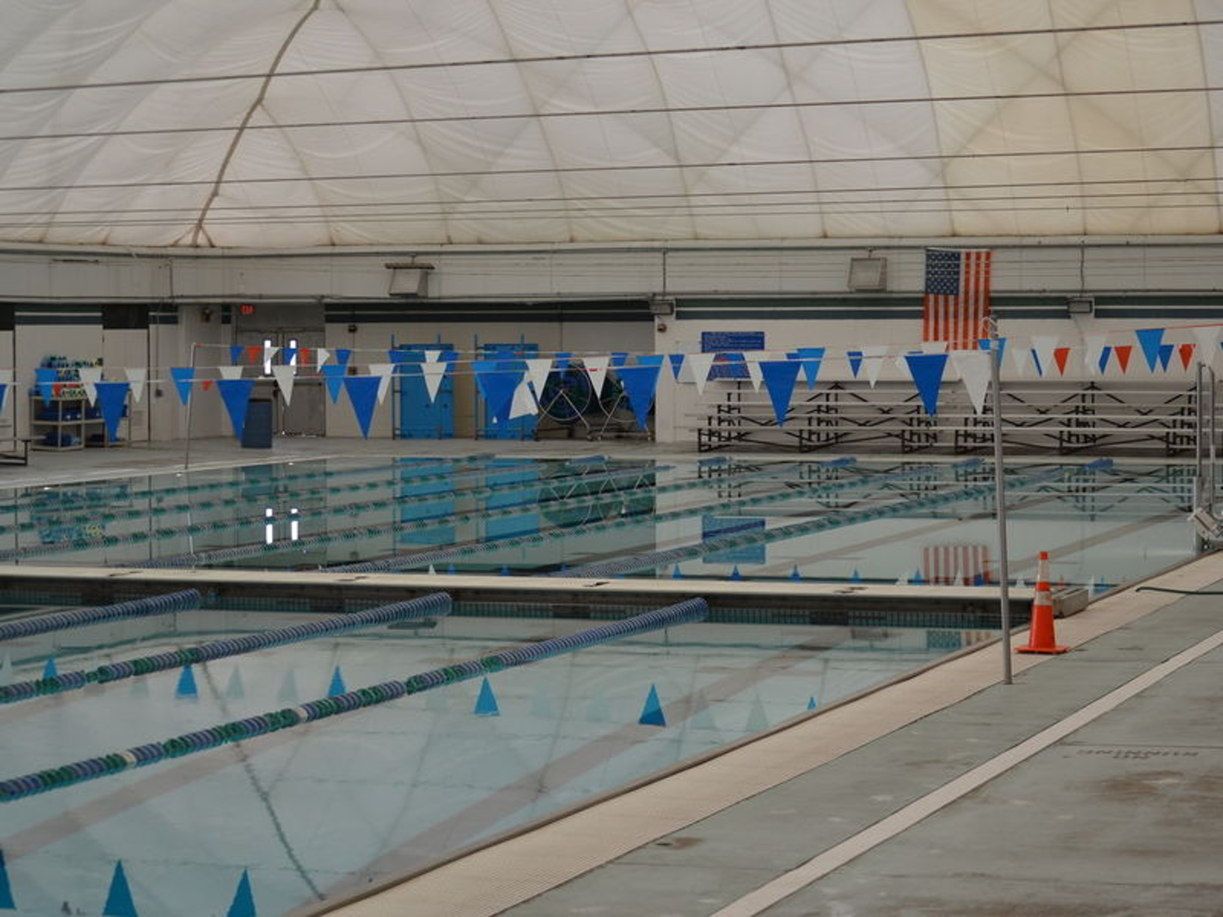 Northlake Aquatic Center in Beyond Dallas