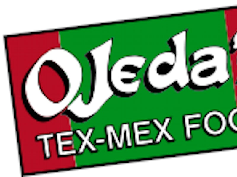 Ojeda's  Mexican Restaurant in Love Field + Surrounding Areas