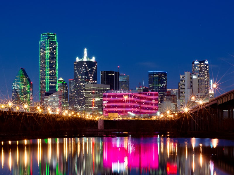 Hotels Near Dallas Convention Center Dallas Tx