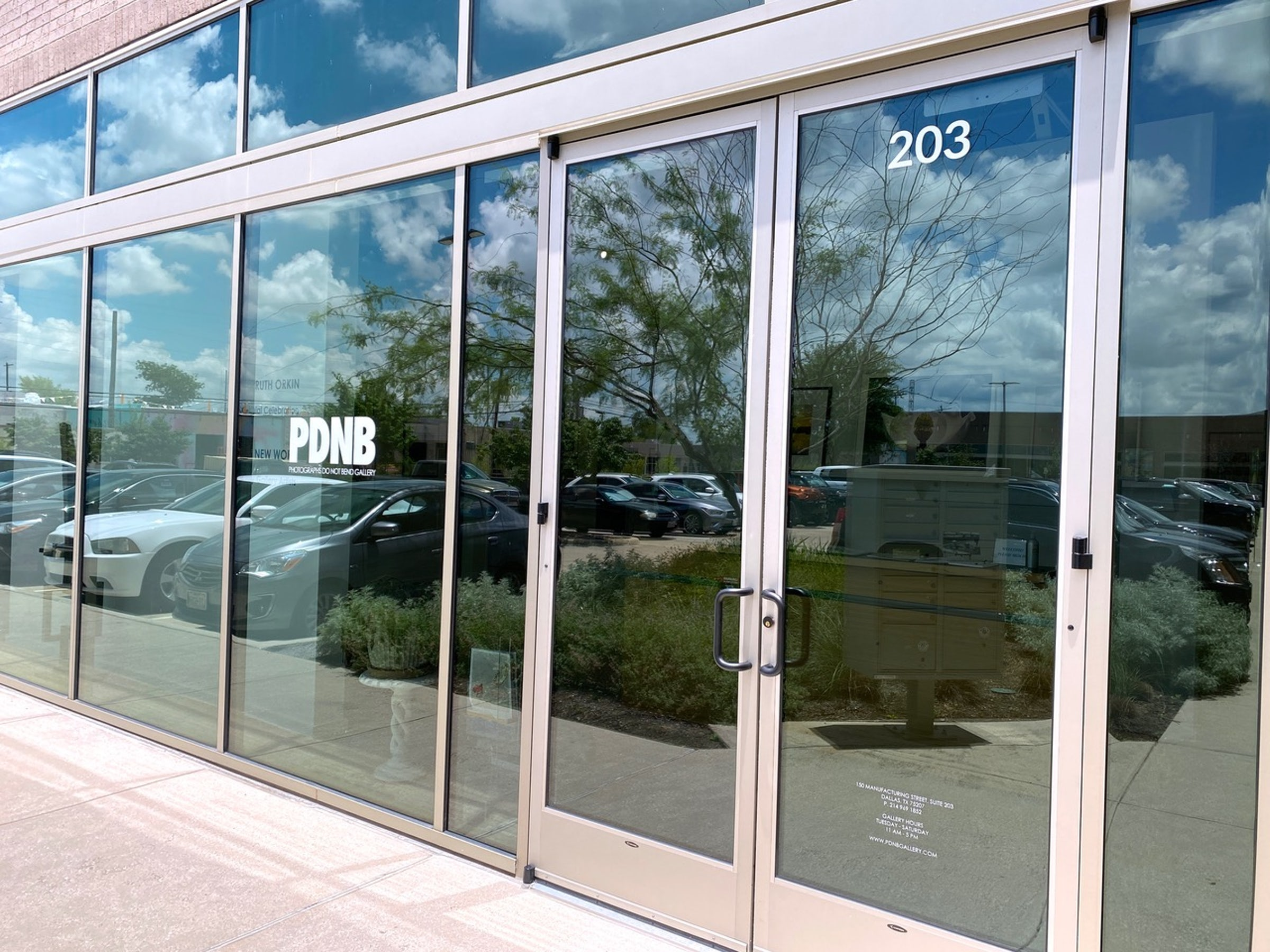 PDNB Gallery in Beyond Dallas