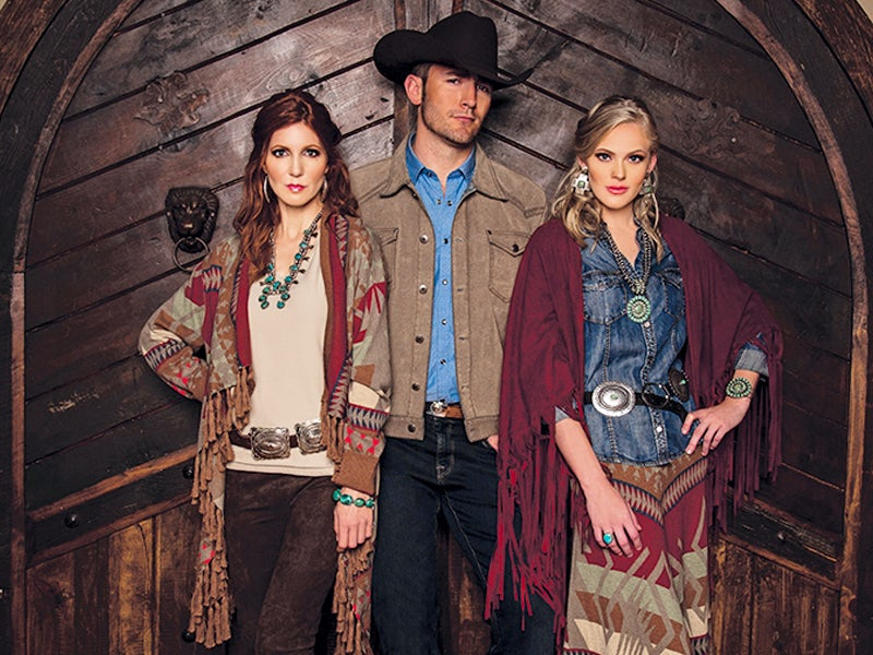 Pinto Ranch Fine Western Wear in North Dallas