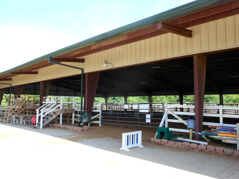 Dallas Equestrian Center Dallas Tx 75231 Visit Dallas
