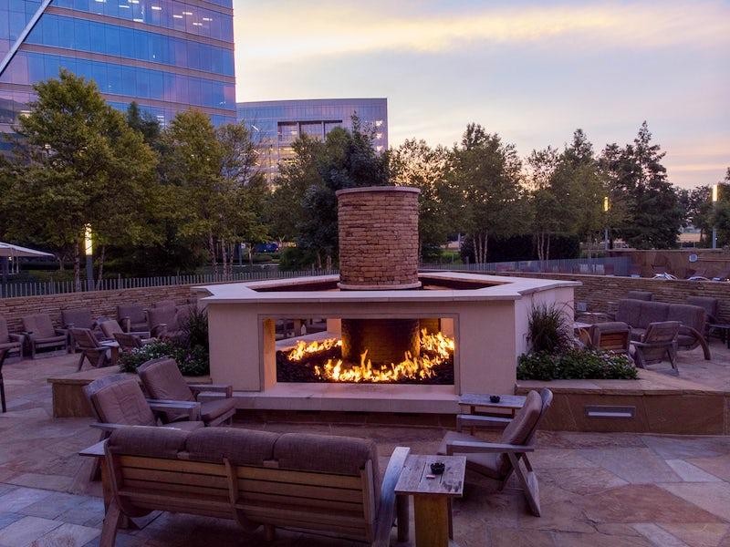Hilton Dallas Plano Granite Park in Plano