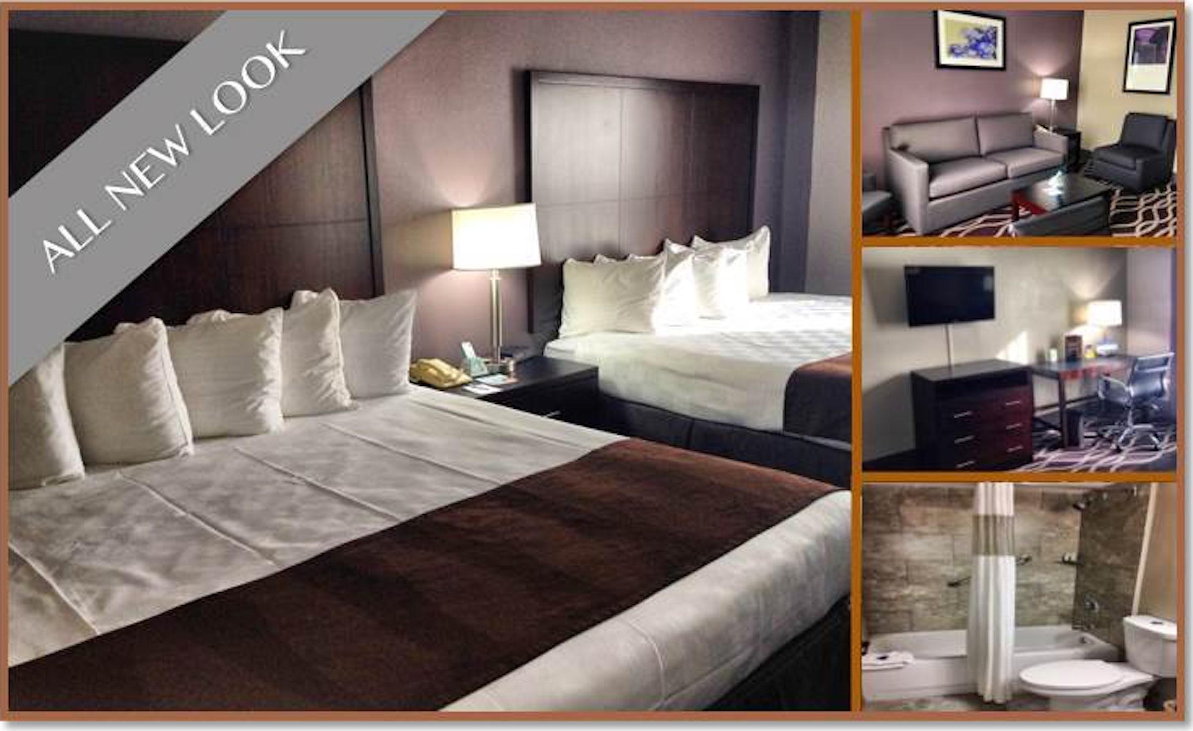 IBAN Hotel Dallas in Beyond Dallas