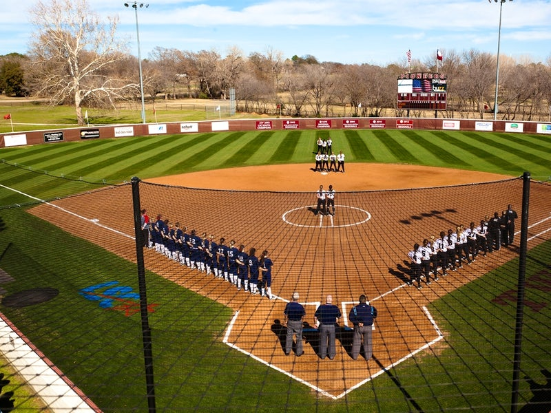 Pioneer Field in Beyond Dallas