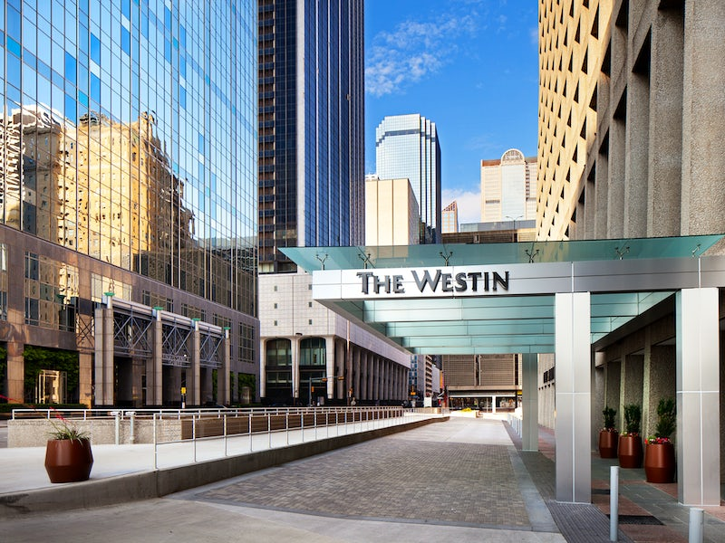 The Westin Dallas Downtown in Downtown