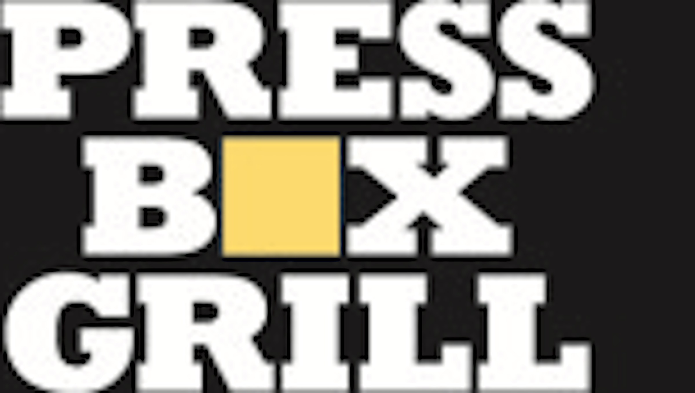 Press Box Grill in Beyond Dallas