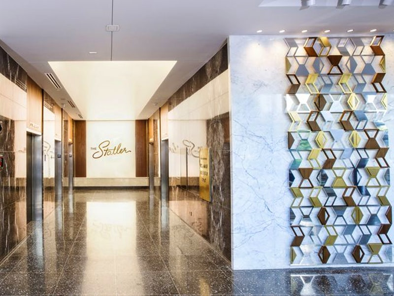 The Statler in Beyond Dallas