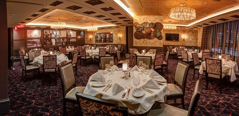 Auto City Dallas Tx >> Ruth's Chris Steak House, Dallas-Uptown: Dallas, TX 75201: Visit Dallas