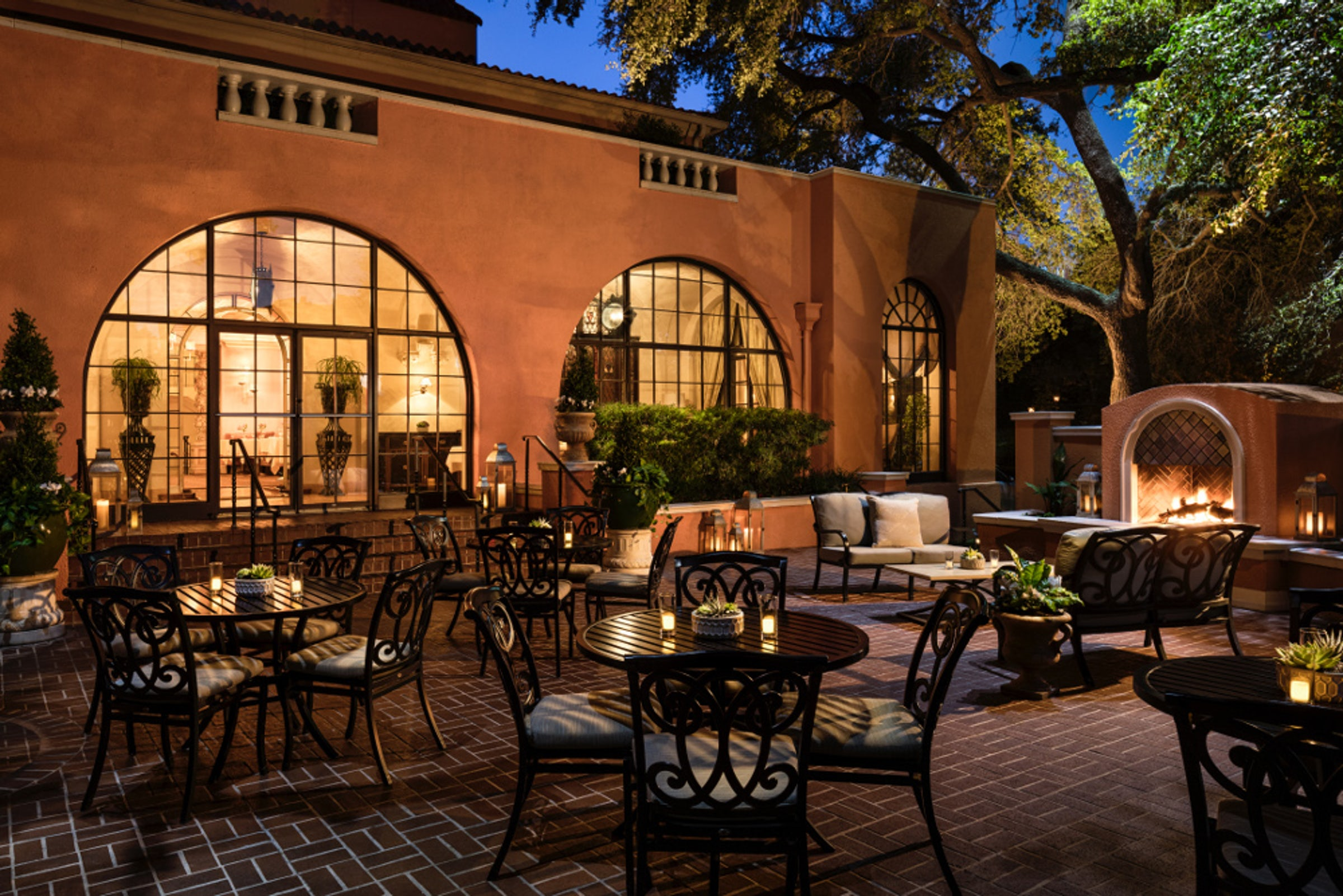 Rosewood Mansion on Turtle Creek in Beyond Dallas